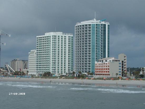 Photo of Oceans One Resort Myrtle Beach