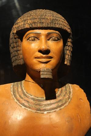 Imhotep Museum : lmhoteps Museum