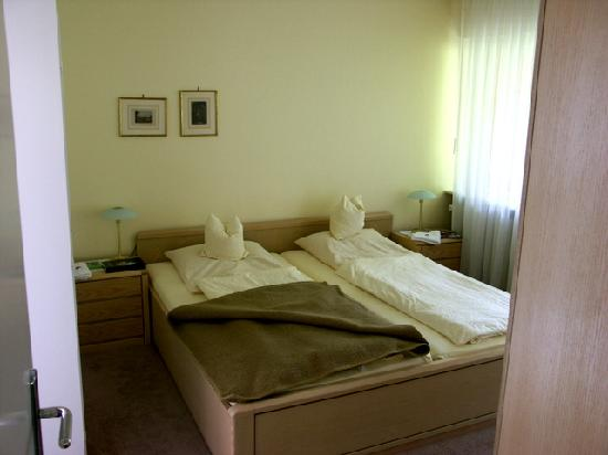 Morgensonne Hotel