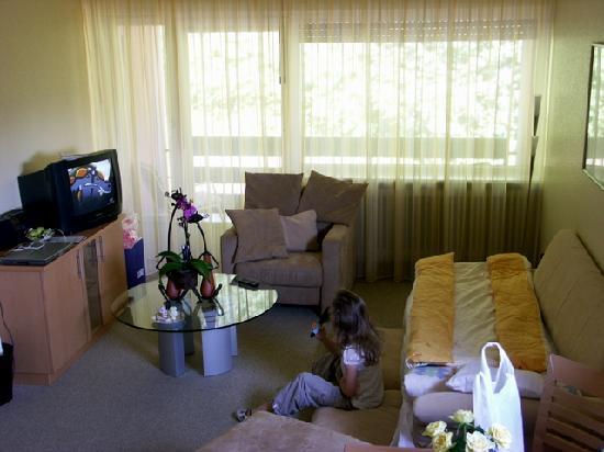 Photo of Morgensonne Hotel Badenweiler