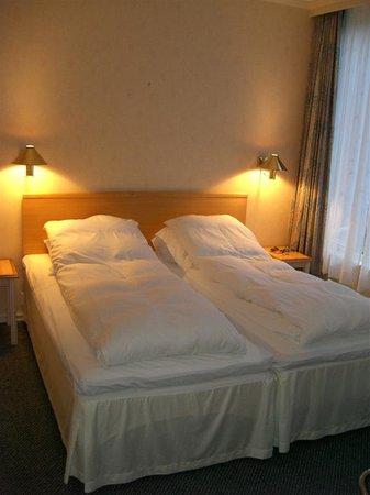 Balestrand Hotel: Balestrand Hotel