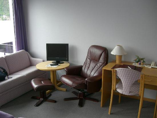 Innvik Fjordhotel: Innvik Fjiordhotell