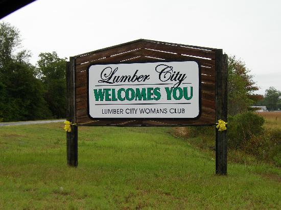 Lumber City