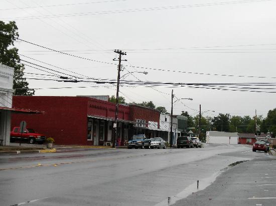 Lumber City照片