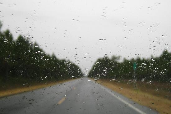 Highway nach Jacksonville