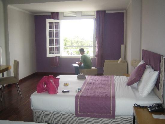 TTC Hotel Premium - Ngoc Lan: Hotel room