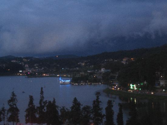 TTC Hotel Premium - Ngoc Lan: Dalat by night