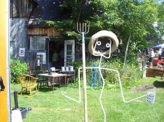 Hudson, Kanada: per il giardino