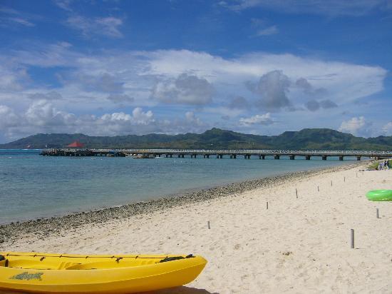 Isla Cocos, Mariana Islands: Cocos Island, Guam
