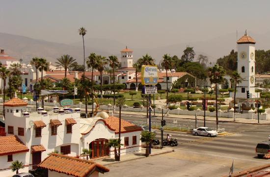 Corona Hotel & Spa: Hotel Corona, Centro de Convenciones Riviera