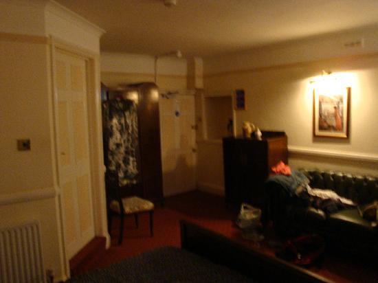 Wynnstay Hotel: Room 24