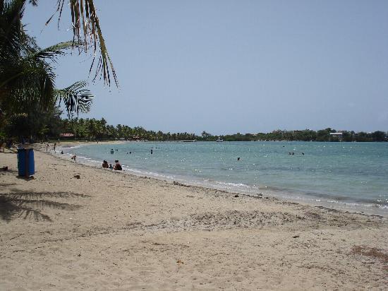 Playa de Guanica
