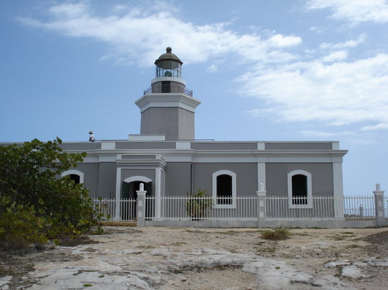 ‪Cabo Rojo Lighthouse‬