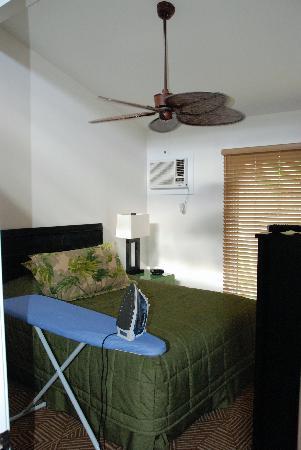 Aina Nalu: Second Bedroom