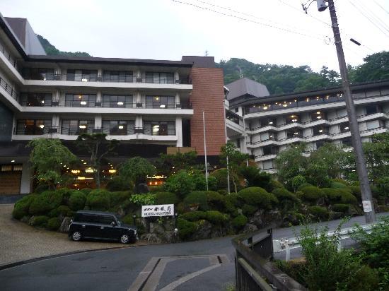 Hotel Nanpuso: l'hotel