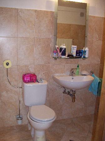 Apartments Antuninska : Bathroom