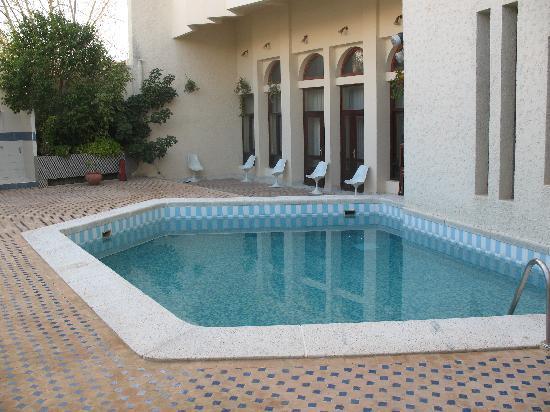 Hotel Sofia: Pool