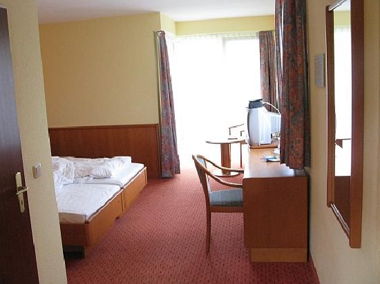 Landhotel Broda: Room