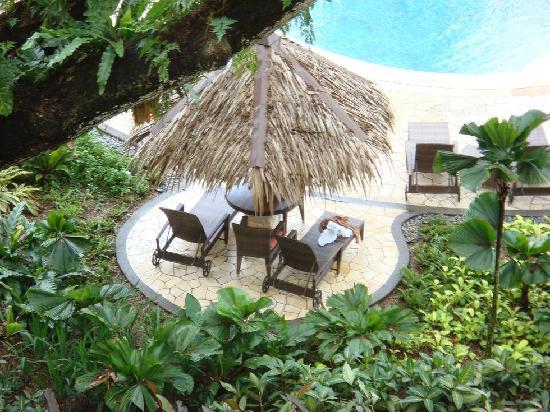 Shangri-La's Rasa Sayang Resort & Spa: Garden