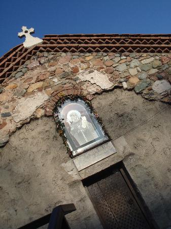 Sofia, Bulgarien: Church of St Peter of the Saddlers