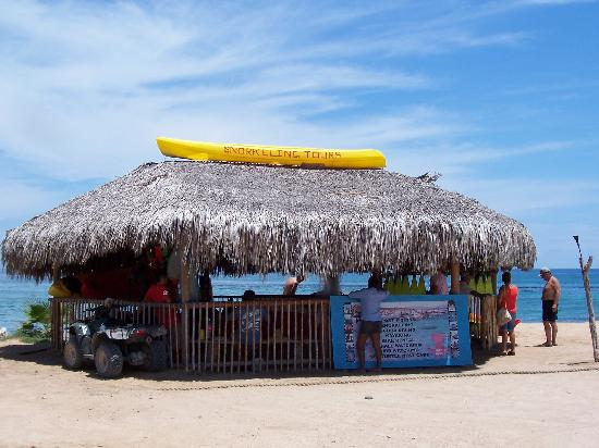 Cabo Pulmo Diving/snorkle shop