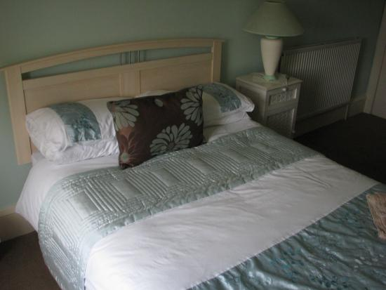 Chalmers Bed & Breakfast Ayr : la mia camera
