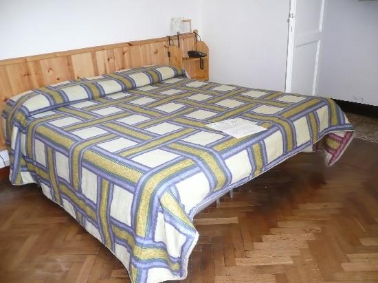 Balbi Family Hotel B&B : Bedroom