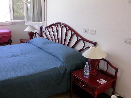 Hotel Villaggio dei Pescatori: LA STANZA 406