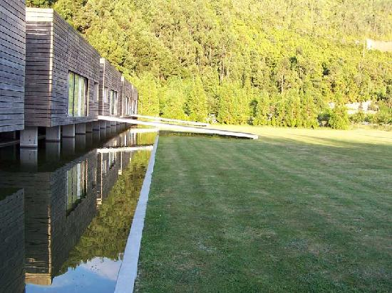 Furnas Lake Villas : Cottages