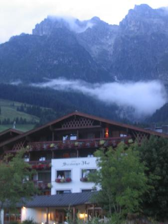 Leogang, Austria: esterno