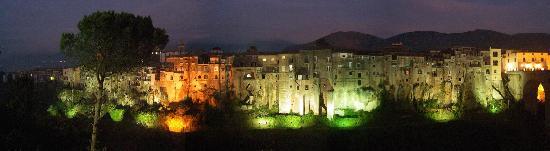 Sant'Agata de' Goti, Italie : 1