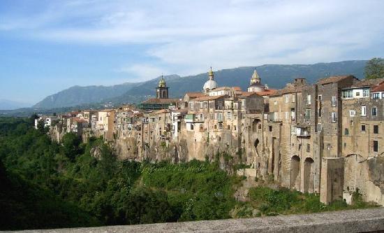Sant'Agata de' Goti, Italie : 3