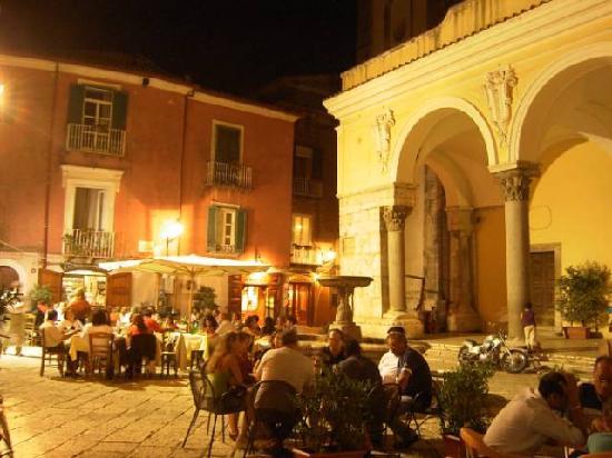 Sant'Agata de' Goti, Italia: 4
