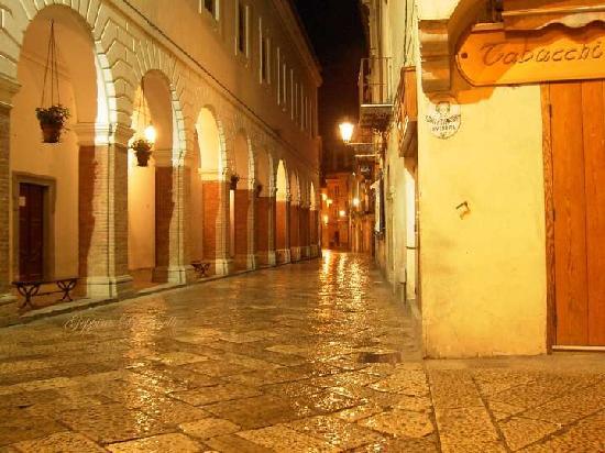 Sant'Agata de' Goti, Italia: 5
