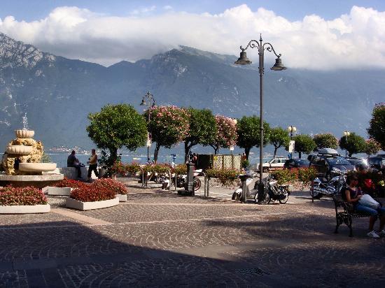 Europa Hotel Lake Garda Limone
