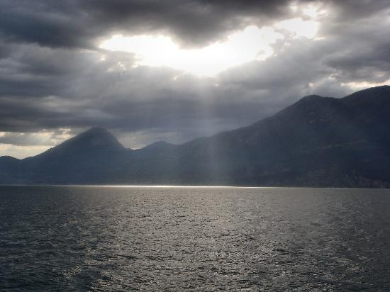 Hotel Europa: Garda Lake