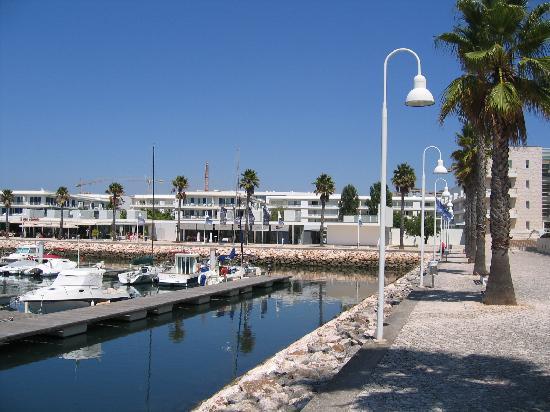 Marina Club Lagos Suite Hotel And Apartments
