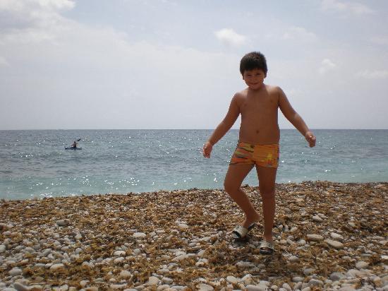 Fincahotel Cases de Sant Jaume : Playa Benissa