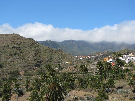 Gran Canaria, Spain: Valsequillo