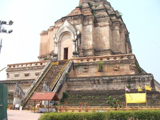 เมืองเชียงใหม่, ไทย: pagoda