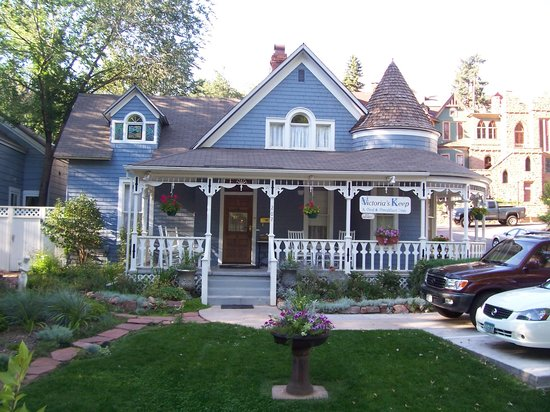 Cheap Motels In Manitou Springs Co
