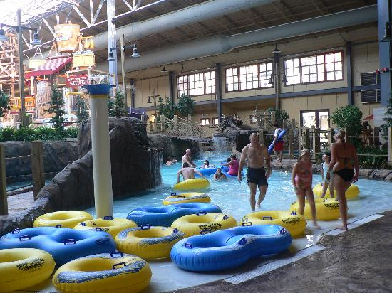 Silver Mountain Water Park >> Waterpark Picture Of Silver Mountain Resort Lodging Kellogg