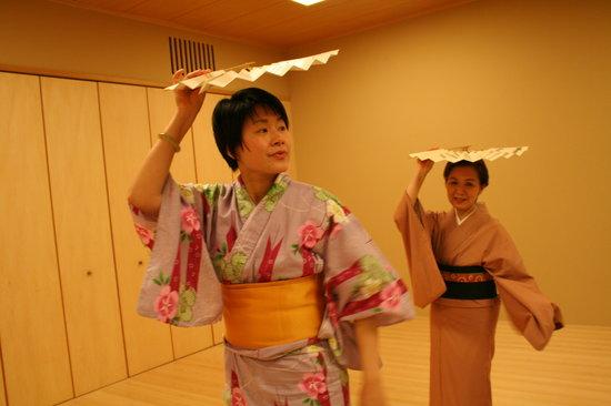 WAK JAPAN文化讲座
