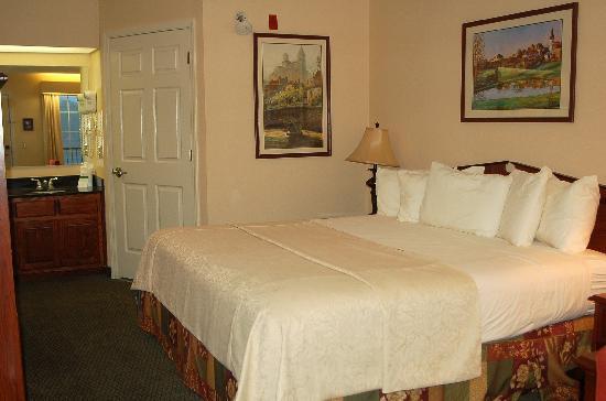 Baymont Inn & Suites Thomasville: Jameson Inn-Thomasville