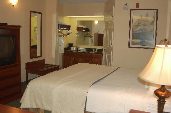 Baymont Inn & Suites Thomasville: Thomasville Jameson Inn