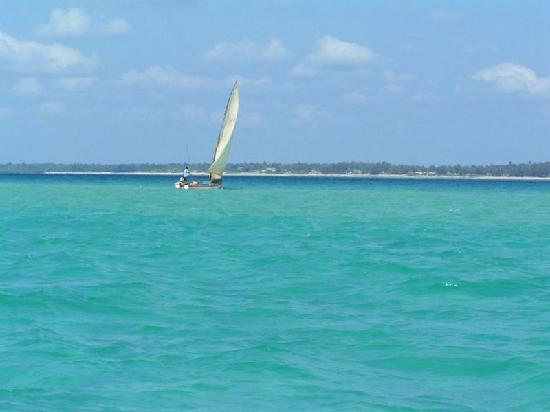 Maputo, Mozambique: bazaruto una de las playas mas lindas de mozambique mi tierra