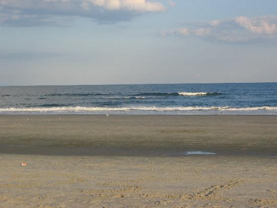 Twilight Motel: Ocean View