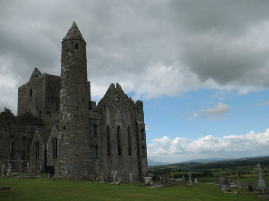‪‪Cashel‬, أيرلندا: The Rock of  Cashel‬