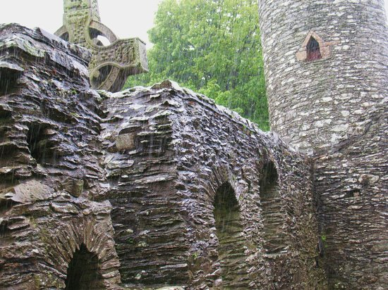 County Louth, Ireland: Monasterboice