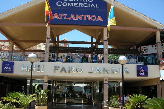 Jandia centro commerciale foto di fuerteventura isole canarie tripadvisor - Jm puerto del rosario ...